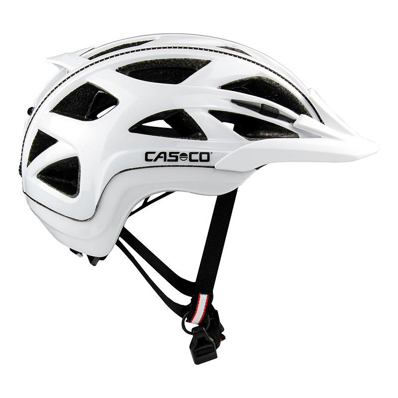 Casco Activ 2  weiß-glanz
