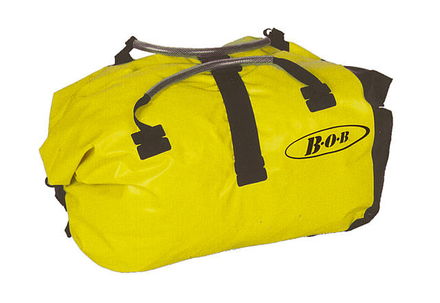 BOB Gepäcktasche Bag gelb