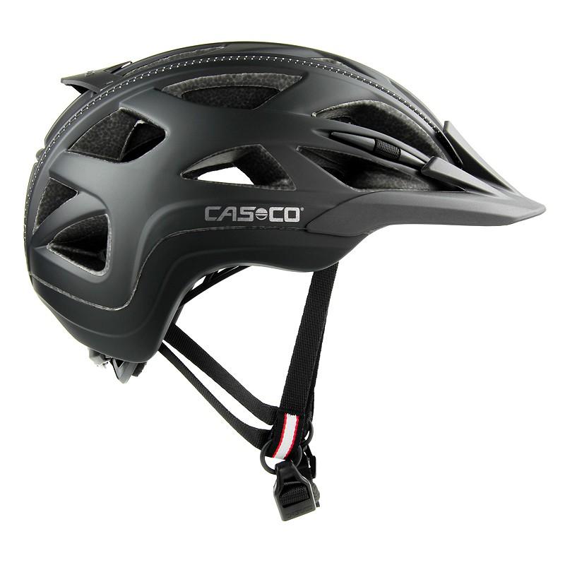 Casco Activ 2 schwarz-matt