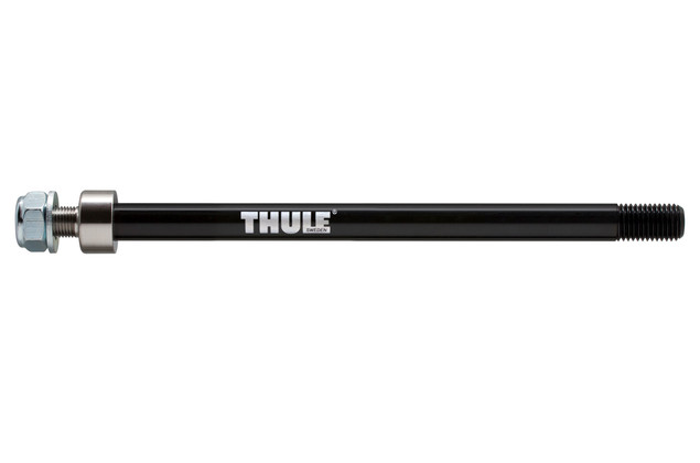 Thule Achsadapter Thru Axle Syntace (M12 x 1.0) 217-229mm